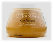Ultra Sheen Gro Natural Hair & Scalp Treatment 60ml