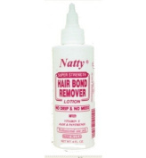 Natty Super Strength Hair Bond Remover Lotion 120ml [SEALED]