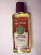 Africare-Vitamin E Golden Hair Oil