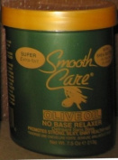 Nature's Miracle Smooth Care Olive Oil No Base Relaxer (Super) 220ml