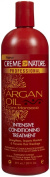Creme of Nature Argan Oil Condition Intense Treatment 350ml