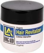 LA Organic Hair Revitalizer Creme Intensifier 120ml
