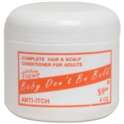 Anti-Itch Hair Dress 120ml