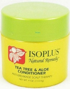ISOPLUS Natural Remedy T-Tree & Aloe Treatment 120ml