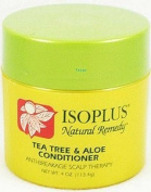ISOPLUS Natural Remedy T-Tree & Aloe Treatment 120ml