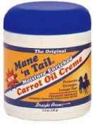 Mane 'n Tail Carrot Oil Creme 160ml