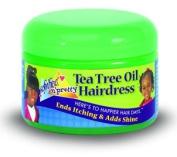 Sofn'free n'pretty Tea Tree Hairdress