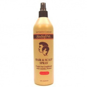 Soft Sheen Hair and Scalp Extra Dry Scalp Spray 470ml