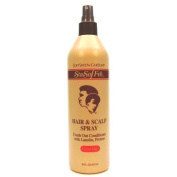 Soft Sheen Hair and Scalp Extra Dry Scalp Spray 470ml