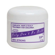 Hair & Scalp Treatment Gro Strong 120ml