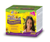 Sofn'free n'pretty Olive & Sunflower Oil No-Lye Relaxer Regular