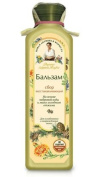 """Hair Balm """"Revitalising"""" with Cedar Extract and Natural Oils for Weak and Damaged Hair 350 ml"""
