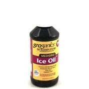 Groganic DHT Ice Oil Moisturiser Scalp 120ml