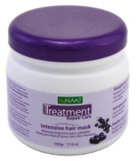 Nunaat Treatment Intensive Hair Mask 520ml Jar