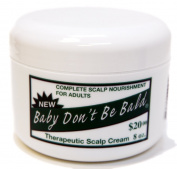Therapeutic Scalp Cream 120ml