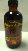 Jamaican Mango & Lime Black Castor Oil (Xtra Dark) 120ml