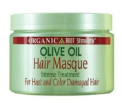 Organic Root Olive Oil Hair Masque