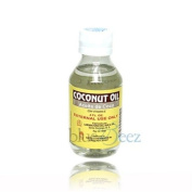 Coconut OIL Aceite De Coco 120ml