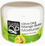 Elasta QP Olive Oil & Mango Butter Moisturiser Unisex 240ml