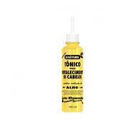 Gota Dourada Tonico para Fortalecimento de cabelos (hair tonic with garlic extract) 100ml