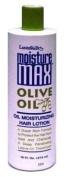 Lustrasilk Moisture Max Oil Moisturising Hair Lotion 470ml
