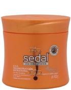 Sedal S.O.S. Reconstuccion Estructural(Structural Reconstruction treatment cream) 300ml [SEALED]