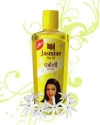Bajaj Jasmine Hair Oil 200ml