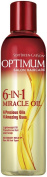 Optimum Salon Haircare 6-N-1 Miracle Oil