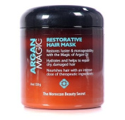 Argan Magic Restorative Hair Mask 240ml Jar