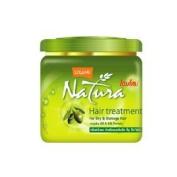 Lolane Natura Hair Treatment for Dry & Damaged Hair 100g.