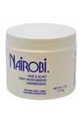 Nairobi Hair and Scalp Daily Moisturising Hairdressing Unisex, 120ml