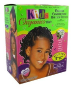 Africa's Best Kids Organic Relaxer Regular Value Pack