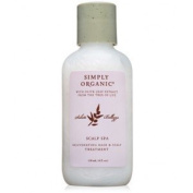 Simply Organic Scalp Spa Treatment, 120ml
