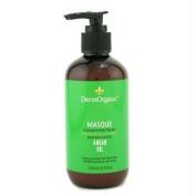 DermOrganic Argan Oil Intensive Hair Repair Masque - 236ml/8oz