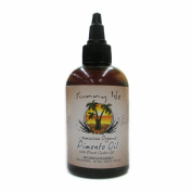 Sunny Isle's Jamaican Organic Pimento Oil with Black Castor Oil 120ml