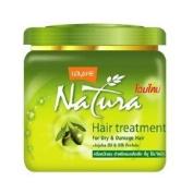 Lolane Natura Hair Treatment for Dry & Damaged Hair 250g.