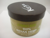 Kuza 100%indian Hemp Hair & Scalp Treatment 530ml [SEALED]