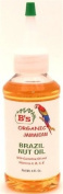 B's Organic Jamaican Brazil Nut Oil 120ml