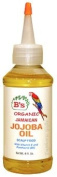 B's Organic Jamaican Jojoba Oil Scalp Food 120ml