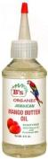 B's Organic Jamaican Mango Butter Oil Scalp Food 120ml