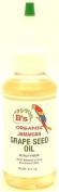 B's Organic Jamican Grape Seed Oil Scalp Food 120ml