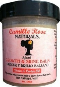 Camille Rose Naturals Ajani Growth & Shine Balm, 120ml