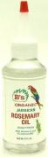 B's Organic Jamaican Rosemary Oil Scalp Treatment 120ml