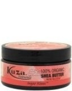 Kuza 100% Organic Shea Butter Skin, Hair, & Scalp Nails Sugar Kisses 180ml