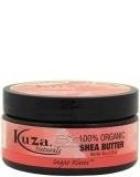 Kuza 100% Organic Shea Butter Skin, Hair, & Scalp Nails Sugar Kisses 180ml