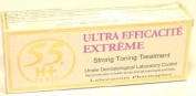 55H+ Efficacite Extreme Strong Bleaching Treatment 50ml