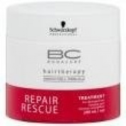 Schwarzkopf Professional Bonacure Repair Rescue Treatment 6.8 fl oz