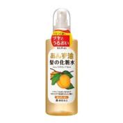 YANAGIYA | Hair Treatment | ANZU (Apricot) Oil Hair Lotion for Shine Moist 170ml