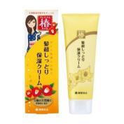 YANAGIYA TSUBAKI chan | Hair Treatment | Super SHITTORI Moisture Cream 120g