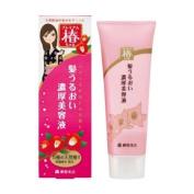 YANAGIYA TSUBAKI chan   Hair Treatment   URUOI Moist Rich Hair Serum 120g